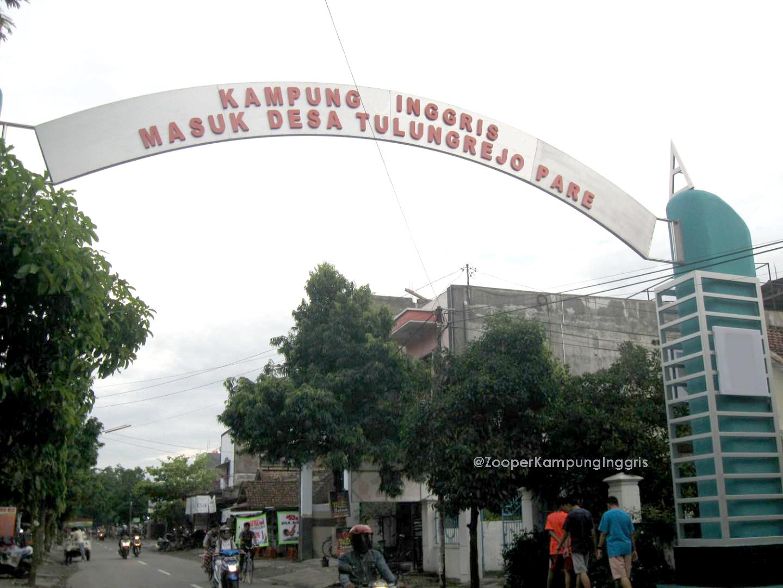Image result for kampung inggris